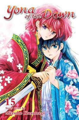 Yona of the Dawn, Vol. 15