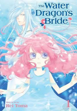 The Water Dragon's Bride, Vol. 1