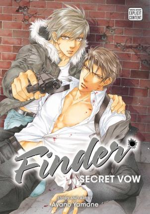 Finder Deluxe Edition: Secret Vow