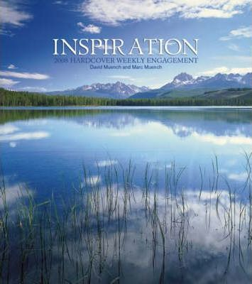 Inspiration 2008 Hardcover Weekly Engagement