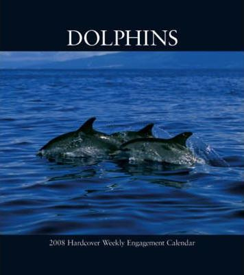 Dolphins 2008 Hardcover Weekly Engagement
