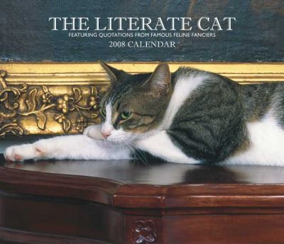Literate Cat 2008 Deluxe Wall