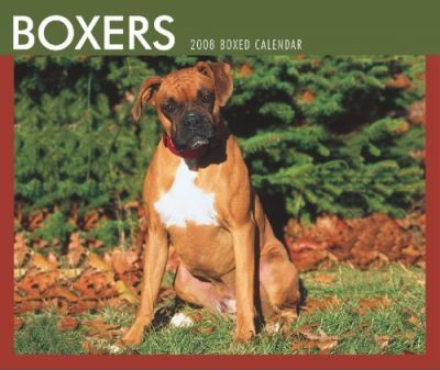 Boxers 2008 Boxed