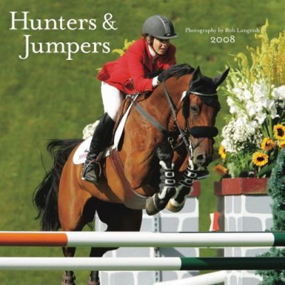 Hunters & Jumpers 2008 Square Wall