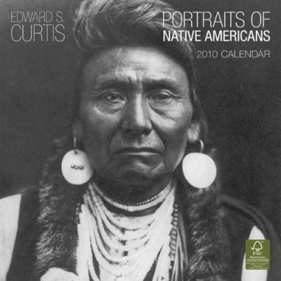 Curtis: Portraits of Native Americans 2010 Wall