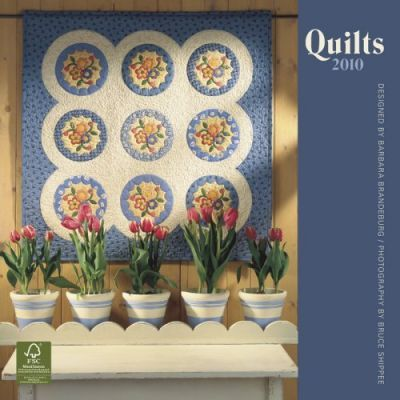 Quilts 2010 Wall
