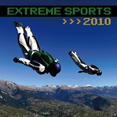 Extreme Sports 2010 Wall