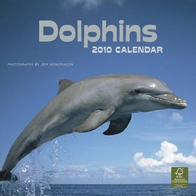Dolphins 2010 Wall