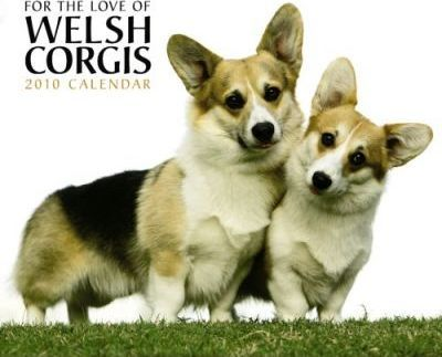 Welsh Corgis, for the Love of 2010 Deluxe