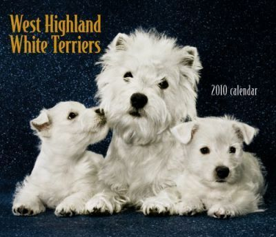 West Highland White Terriers, for the Love of 2010 Deluxe