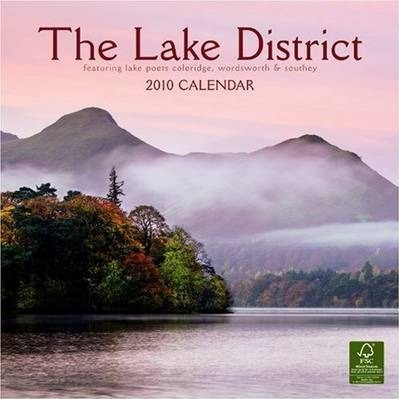 Lake District, the 2010 Wall