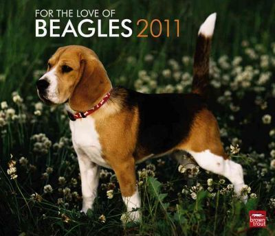 For the Love of Beagles 2011