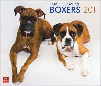 For the Love of Boxers 2011