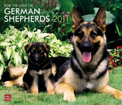 For the Love of German Shepherds 2011
