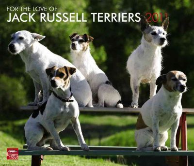 For the Love of Jack Russell Terriers 2011