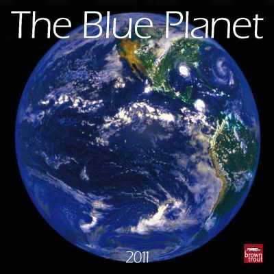 The Blue Planet 2011