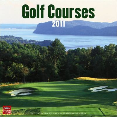 Golf Courses 2011