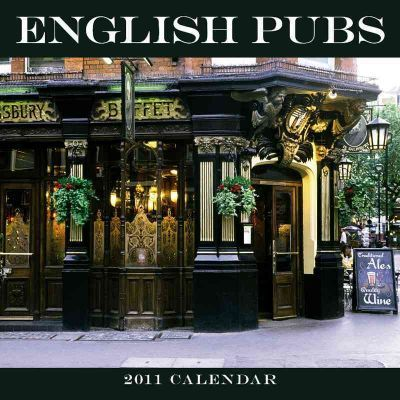 Olde English Pubs 2011