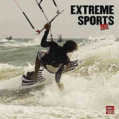 Extreme Sports 2012 Wall Calendar