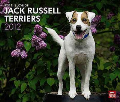 For the Love of Jack Russell Terriers 2012 Calendar