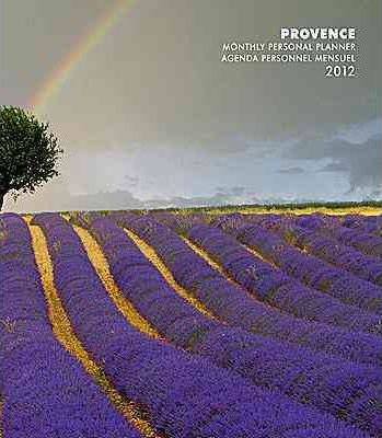 Provence 2012 Personal Planner