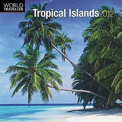Tropical Islands 2012 Mini Calendar