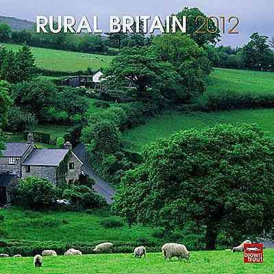 Rural Britain 2012 Wall Calendar