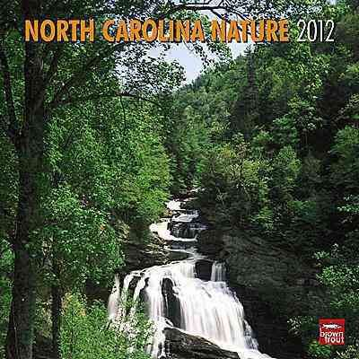 North Carolina Nature 2012 Calendar