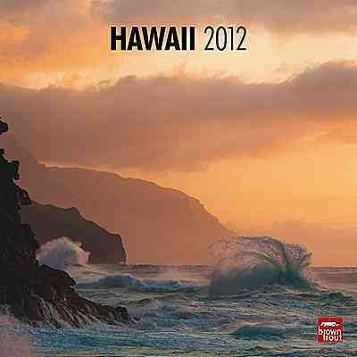 Hawaii 2012 Wall Calendar