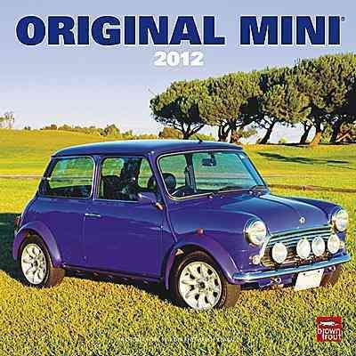 Original Mini 2012 Wall Calendar