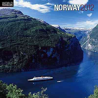 Norway 2012 Wall Calendar