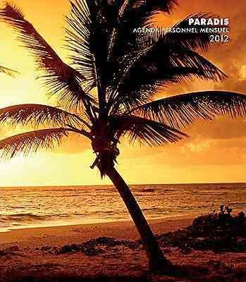 Paradis 2012 Personal Planner