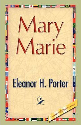 Mary marie eleanor h porter 9781421893280 for Eleanor h porter images
