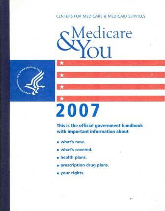 Medicare & You 2007
