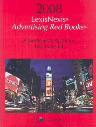 Advertisers & Agencies International 2008
