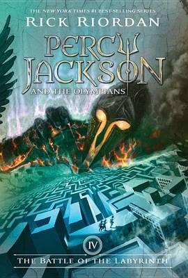 Percy Jackson and the Battle for the Labyrinth