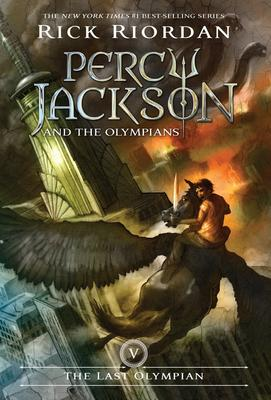 Percy Jackson And The Last Olympian Epub