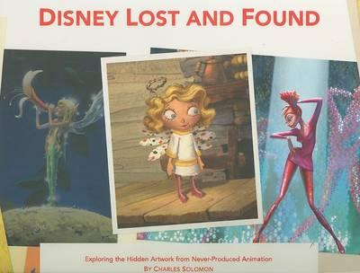 Disney Lost and Found