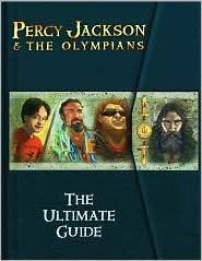 Percy Jackson and the Olympians the Ultimate Guide (Percy Jackson and the Olympians)