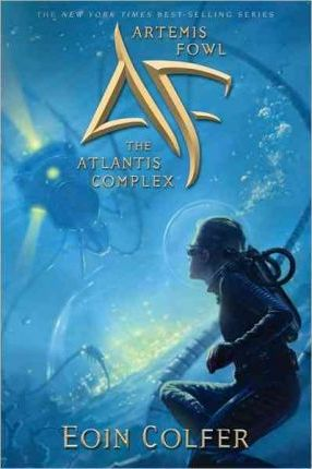 The Atlantis Complex