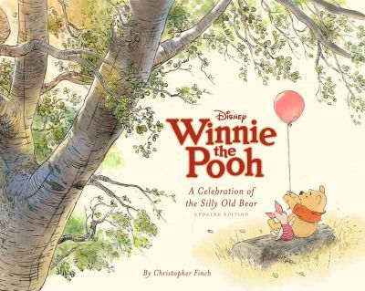Disney's Winnie the Pooh - a Celebration of the Silly Old Bear