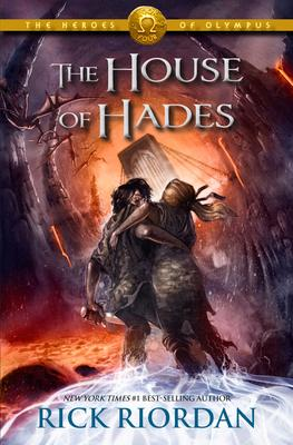 The Heroes of Olympus, Book Four the House of Hades