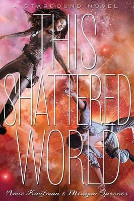 This Shattered World Cover Image