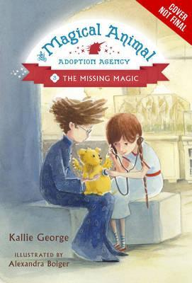 Magical Animal Adoption Agency, The, Book 3