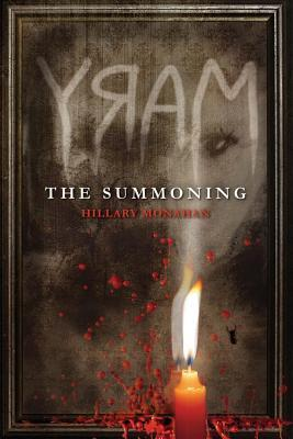 Bloody Mary, Book 1 Mary: The Summoning
