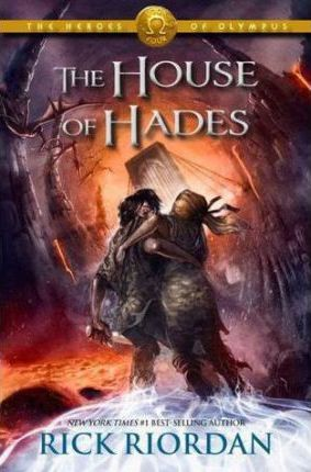 The Heroes of Olympus 4. The House of Hades