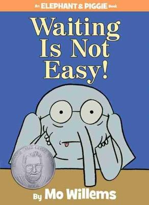 Download Pdf Waiting Is Not Easy Free
