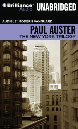 The New York Trilogy Cover Image