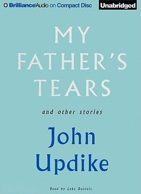 My Father's Tears and Other Stories Cover Image