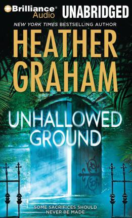 Unhallowed Ground Cover Image